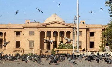 سندھ ہائیکورٹ کا تجاوزات کے خاتمے سے متعلق این ای ڈی یونیورسٹی کی اسٹڈی رپورٹ پیش کرنے کا حکم