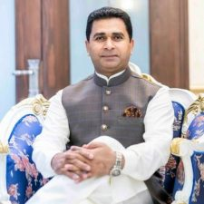 پاکستان کی معاشی ترقی کو آج پوری دنیا تسلیم کر رہی ہے، رانا محمد تنویر