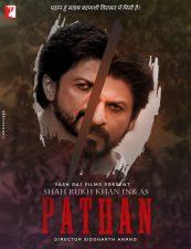 شاہ رخ کی فلم پٹھان کی شوٹنگ برج خلیفہ میں بھی ہوگی
