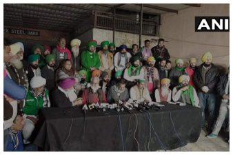 بھارتی کسانوں کا 6 فروری کو ملک گیر پہیہ جام ہڑتال کا اعلان
