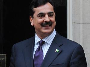 چیئرمین سینیٹ کے الیکشن سے متعلق یوسف رضا گیلانی کی درخواست مسترد