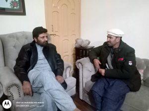 پیپلزپارٹی کو رکاوٹ قرار دینا محض الزام تراشی ہے ،عمران نیازی نے نام نہاد کمیڑی بنا کر عبوری صوبے کا معاملہ گول کر دیا ہے،:اپوزیشن لیڈر