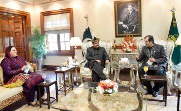 گلگت بلتستان حکومت سے ہر ممکن تعاون کرینگے :وزیر اعلیٰ پنجاب