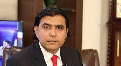 ڈسکہ ضمنی انتخابات حکومت پنجاب اور انتظامیہ کے خلاف چارج شیٹ ہے، سینیٹر مصطفی نواز کھوکھر