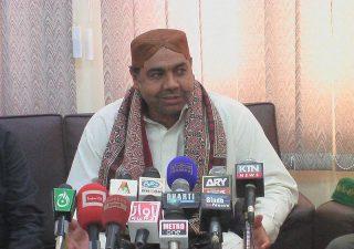 الیکشن کمیشن کا فیصلہ کالعدم ، پی ٹی آئی رہنما سیف اللہ ابڑو کے کاغذات نامزدگی منظور ہونے کیخلاف اپیل منظور