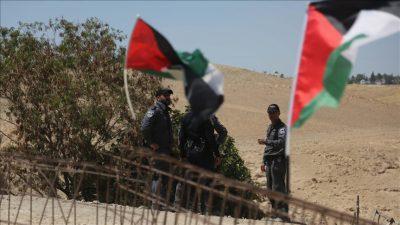 اسرائیلی نے اپنی گاڑی سے 3 فلسطینیوں کو کچل ڈالا، ایک شہید، 2 شدید زخمی ، اسپتال منتقل