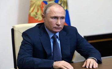 روس، امریکا کے سامنے ڈٹ گیا