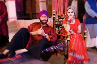 پنجابی فلم''عشق میراانمول'' عیدالفطرپرریلیزہوگی