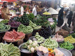 آٹا، چینی، ٹماٹر اور آلو مہنگا، مہنگائی پر ادارہ شماریات کی ہفتہ وار رپورٹ جاری