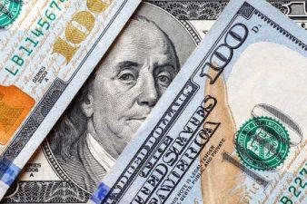 انٹربینک مارکیٹ میں امریکی ڈالرمزید سستا، 152روپے 25 پیسے کا ہو گیا