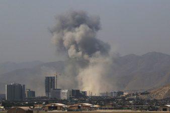 افغانستان، الگ الگ بم دھماکوں میںانٹیلی جنس اہلکار سمیت 4 افراد ہلاک،7زخمی