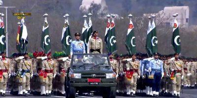 یوم پاکستان، پاک فوج نے نیا پرومو جاری کر دیا