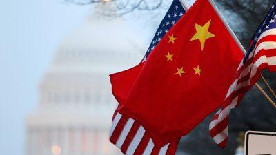 چین اور امریکہ میں زرعی تعاون پر تبادلہ خیال کیلئے ورچوئل کانفرنس کا انعقاد