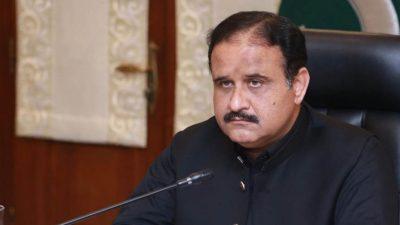 وزیراعلی پنجاب کی کرپشن کے خلاف عدم برداشت کی پالیسی برقرار