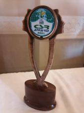 ایس سی او نے کارپوریٹ سوشل ریسپانسیبلٹی کے تین ایوارڈز جیت لیے:راولپنڈی