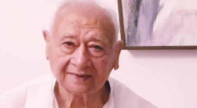 معروف اداکار و فلم ساز اعجاز درانی88 برس کی عمر میں انتقال کرگئے