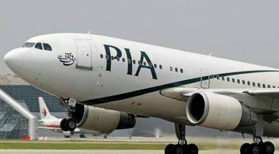 پرواز میں بچے کو چپ کرانیوالے پی آئی اے افسر کی عالمی طور پر پذیرائی