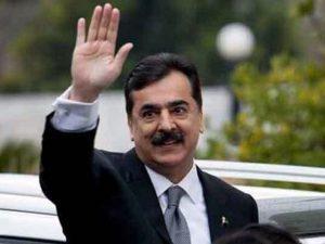 اسلام آباد ہائیکورٹ نے یوسف رضا گیلانی کی سینیٹ میں کامیابی کیخلاف پی ٹی آئی درخواست مسترد کر دی