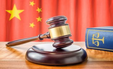 چین نے خوراک کا ضیاع روکنے کیلئے قانون منظور کرلیا