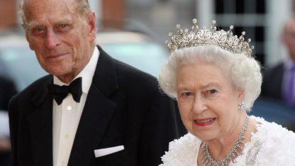 برطانوی شہزادے فلپ کی آخری خواہش پوری کردی گئی