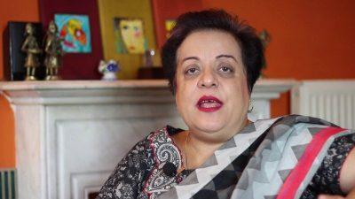 پاکستان کو ریڈ لسٹ کرنے کا معاملہ، شیریں مزاری برطانوی حکومت پر پھٹ پڑیں