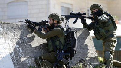 اسرائیلی فوجیوں کی فائرنگ سے 60 سالہ فلسطینی خاتون شہید