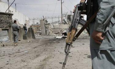 افغانستان ،سیکورٹی فورسز کی کارروائیوں میں 10 طالبان عسکریت پسند ہلاک،12زخمی
