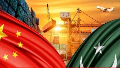 چین نے سی پیک پروجیکٹ کے لئے میڈیکل ٹیم پاکستان بھیج دی