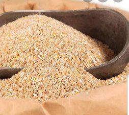 محکمہ خوراک پنجاب کا 35 لاکھ میٹرک ٹن گندم خریداری کا ہدف مکمل