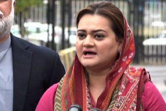 عمران خان کی الیکشن ووٹنگ مشین اور میڈیا ڈیولپمنٹ اتھارٹی دونوں کو مسترد کرتے ہیں، ترجمان (ن) لیگ