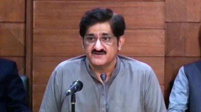 وزیراعظم ، پنجاب کی طر ح سندھ کو بھی بڑے پراجیکٹ دیں، مراد علی شاہ