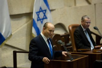اسرائیل کی نئی حکومت کا اشتعال انگیز اقدام، یہودی قوم پرستوں کو مارچ کی اجازت دیدی
