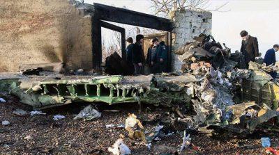سینئر ایرانی حکام نے یوکرین کا طیارہ گرانے کا فیصلہ کیا: کینیڈا کی حتمی رپورٹ تیار