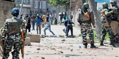 مقبوضہ وادی میں بھارتی فوج کی ریاستی دہشتگردی،مزید 2 کشمیری نوجوان شہید