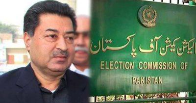 آزاد کشمیرانتخابات کے شفاف انعقادکیلئے مکمل تعاون فراہم کرینگے،چیف الیکشن کمشنر