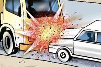 بھارت،ٹریفک حادثے میں15سے زائد افراد ہلاک