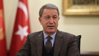 ترک فوج نے افغان عوام کے دل جیتنے کی کوشش کی ہے،ترک وزارت دفاع