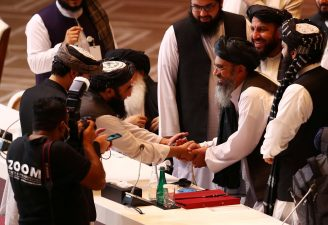 طالبان کا برطانیہ کی جانب سے ممکنہ طالبان حکومت تسلیم کرنےکی خواہش کا خیرمقدم