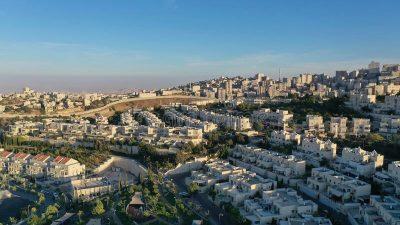 فلسطین، اسرائیل نے کفرعقب قصبے کے مکینوں کا پانی بند کردیا