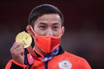 ٹوکیو اولمپکس،میزبان جاپان11گولڈ میڈلز کیساتھ ٹاپ پوزیشن پر فائز