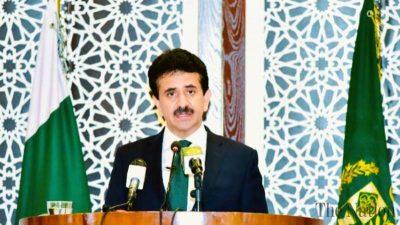 پاکستان پر الزام لگانے کے بجائے افغانستان کو تمام تر توانائی امن عمل پر لگانی چاہیے،ترجمان دفتر خارجہ