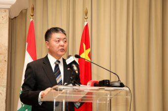 چین لبنانی فوج کے ساتھ تعاون بڑھانے کا خواہاں ہے،سفیر
