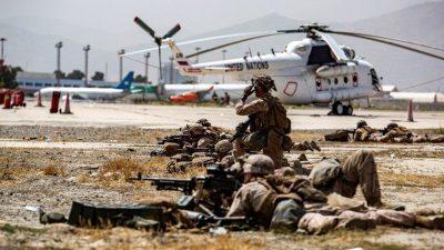 افغانستان میں امریکی ڈرون حملے میں کابل ایئرپورٹ حملے کا ماسٹر مائنڈ ہلاک، امریکی دعوی