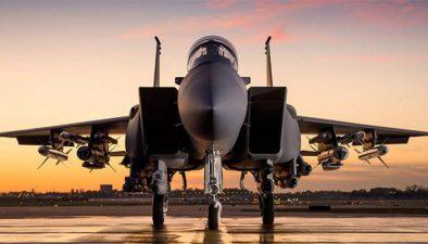 قطر کو جدید ترین امریکی جنگی طیاروں کی پہلی کھیپ موصول