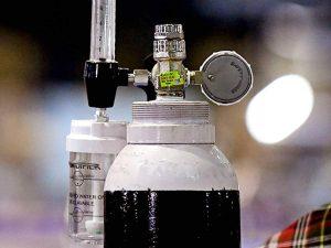 سعودی عرب کی طرف سے پاکستان کو فراہم کردہ آکسیجن پلانٹ گلگت بلتستان کو بھی دینے کا فیصلہ