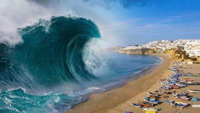 سمندری طوفان میکسیکو سے ٹکرا گیا، آٹھ افراد ہلاک