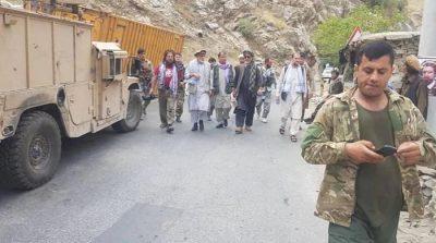 طالبان اور شمالی اتحاد کے درمیان امن معاہدہ طے پا گیا
