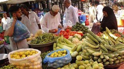 ملک میں مہنگائی میں اضافہ، ادارہ شماریات نے رپورٹ جاری کردی