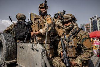 'خطرے کے باوجود برطانیہ نے افغان شہریوں کوحملے کی جگہ پر جمع ہونے کی ہدایت کی'