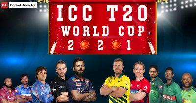 ٹی ٹوئنٹی ورلڈکپ کے شیڈول کا اعلان، پاک بھارت مقابلہ کب ہوگا؟